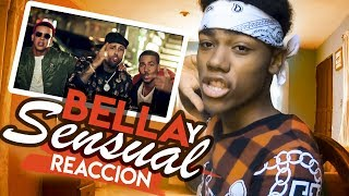Reacción | Romeo Santos, Daddy Yankee, Nicky Jam - Bella y Sensual (Official Video)