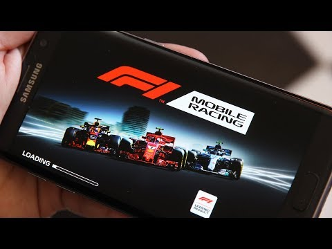 [How- To] Fix Your Device Isn't Compatible With This Version — F1 Mobile Racing
