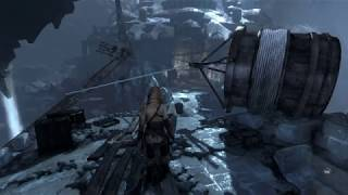 Rise of the Tomb Raider - Glitch: Der neugeladene Haken - Playstation 4