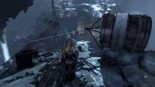 Rise of the Tomb Raider - Glitch: Der neugeladene Haken - Playstation 4