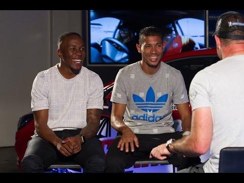 Speed Stars 2 EP10: Wayde van Niekerk vs Akani Simbine