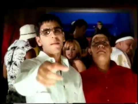Hector Y Tito - Cae La Noche HD ( Mas flow)(Official Video) - TheDasou