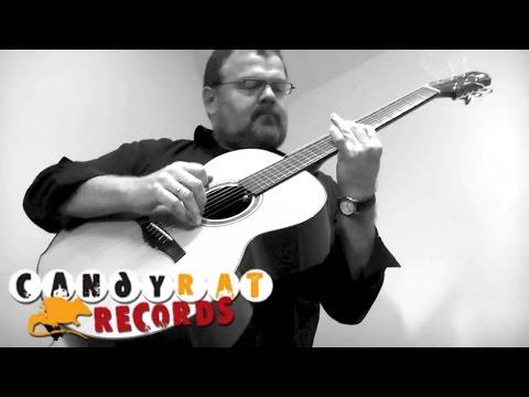 Don Ross - Crazy (Gnarls Barkley) - Solo Guitar