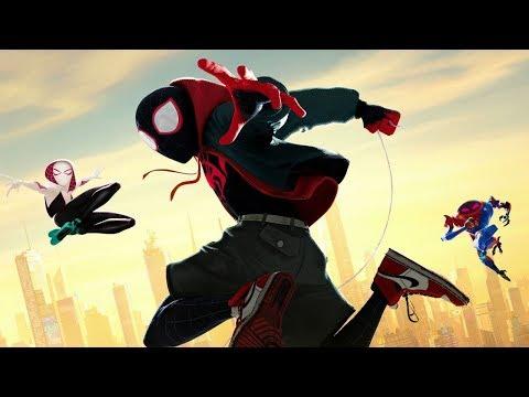 Spider-Man: Dans le Spider-Verse