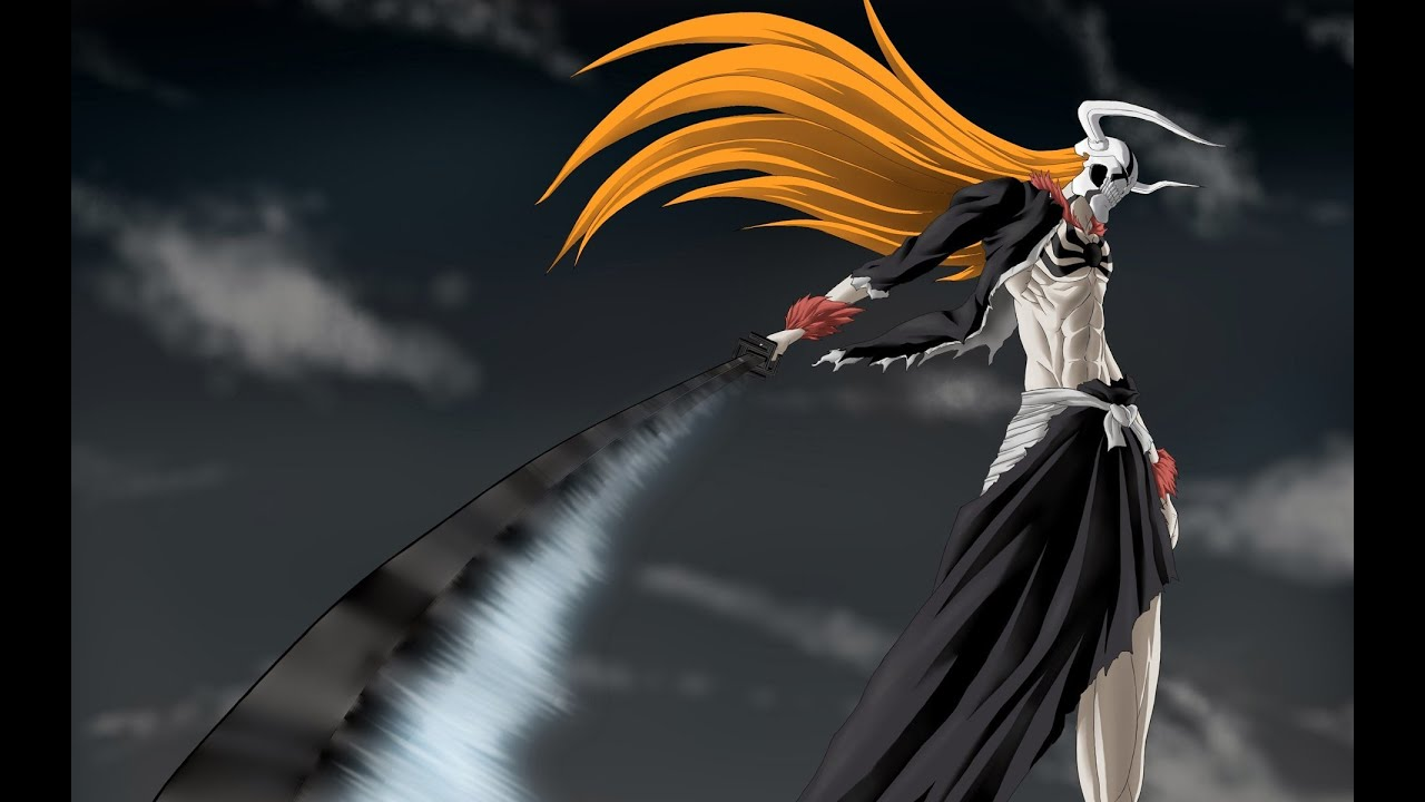 AMV BLEACH : Ichigo(Vasto Lorde) vs Ulquiorra - Die tomorrow [HD ...