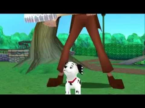 102 Dalmatians Puppies to the Rescue (прохождение) Часть 2