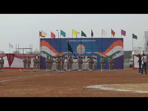 MP Police Academy, Bhopal