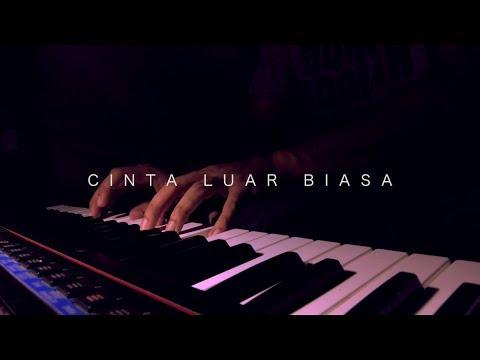 Andmesh Kamaleng - Cinta Luar Biasa (Piano Cover)