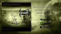 "Pirosaint - ""Awaken My Conscience"" Digmetalworld - Official Lyric Video"