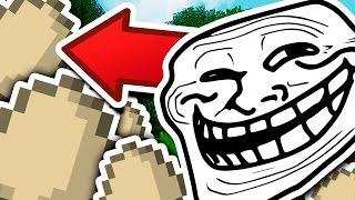 THE EGG-STRAORDINARY TROLL!! - Troll Craft