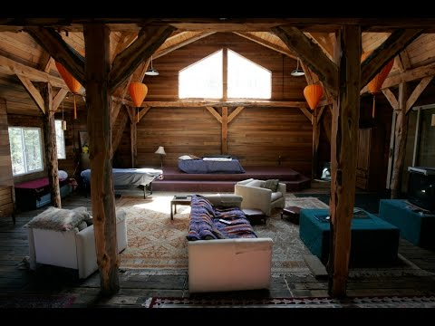 Awesome attic ideas