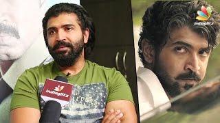 Bold Vetrimaran in Kuttram 23 will make you forget Victor   Arun Vijay Interview