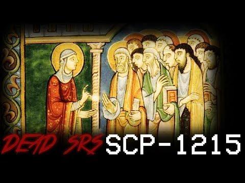 D̦E̷̗͇̲̗̝̬ͅA̦̝̬̟͞D ̡̜̪̰̦̭̳S͔̳͕͝R͕Ś̳̳̖̦̳̹ͅ: SCP-1215 [Entry analysis]