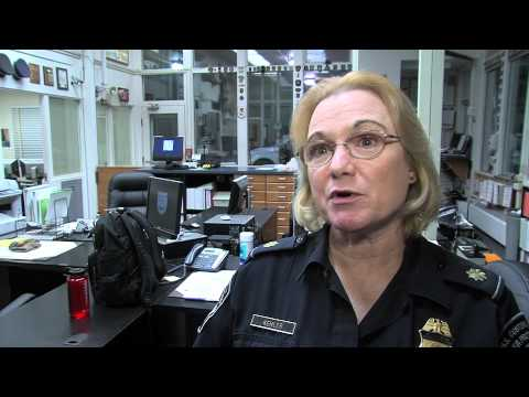 CBP Port of Entry Alcan, Alaska:  Overview Video