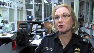 CBP Port of Entry Alcan, Alaska:  Overview Video