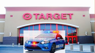 STORYTIME | When Target called the COPS on me | Sadness and Anger