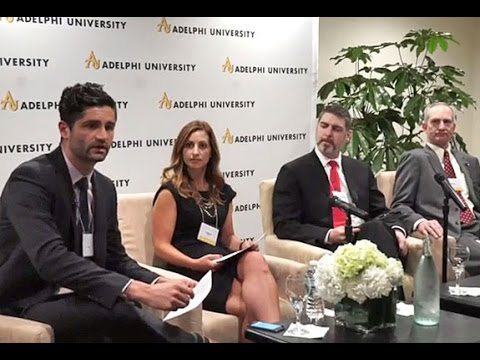 Panel 1: CHP in NY State: What Have We Learned So Far, and What Are Future Trends?