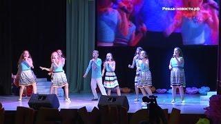 Юные вокалисты Ревды стали участниками Всероссийского конкурса