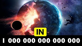 What Will Happen In 10 Quintillion Years From Now