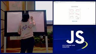 Creative Data Visualizations with SVG and D3.js - JSConf.Asia 2018