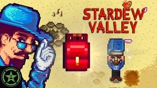 Chaos Corner - Stardew Valley - Part 2