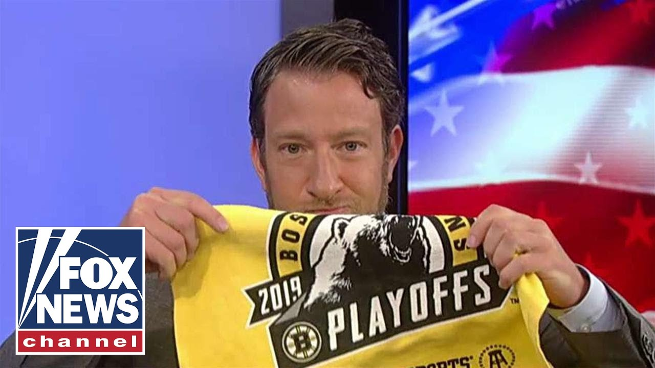 Barstool Sport's CEO Dave Portnoy rants about elected officials ...