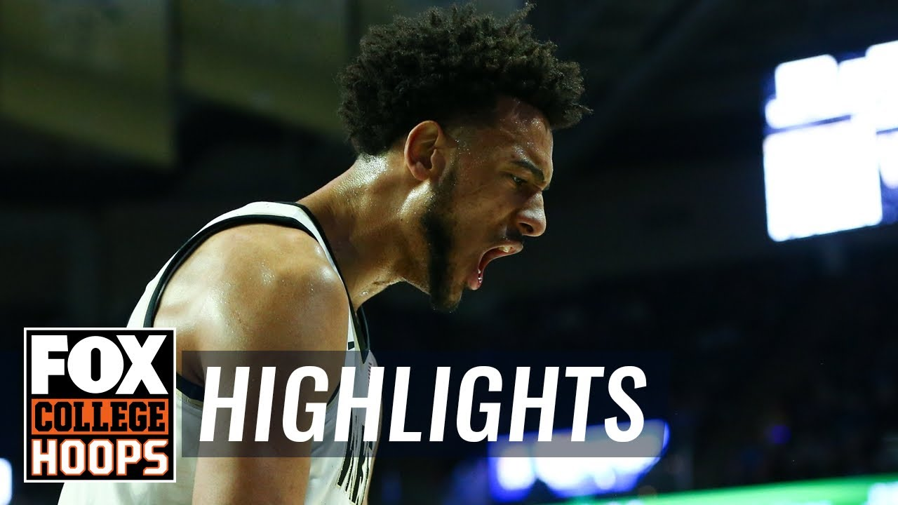 Wake Forest stuns No. 7 Duke with late comeback, double overtime win  HIGHLIGHTS