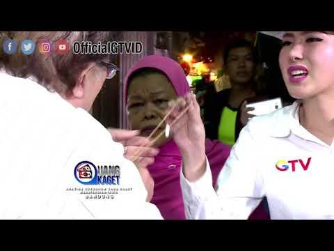 Kelelahan? Angel Berkali Kali Tersungkur Jalan Sampai Pincang | UANG KAGET EP 309 (1/3)