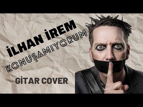 İlhan İrem - Konuşamıyorum / Ayrılık Akşamı (Akustik Gitar)