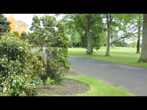Dunfermline - Pittencrieff Park (The Glen) | Viagem Primata