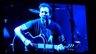 Pearl Jam - Just Breathe - Milano 2014
