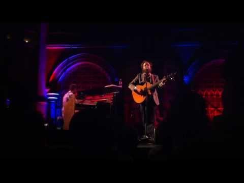 Iron & Wine - Glad Man Singing - Union Chapel 2010 - New Song mp3