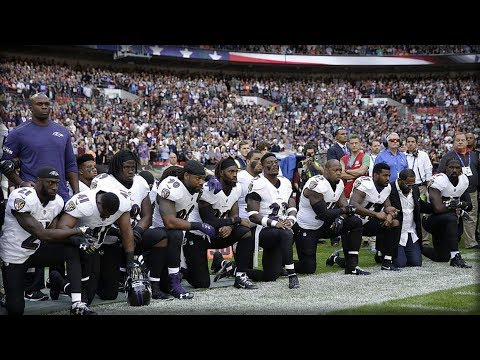 NFL LINEMAN JUST WENT ON ESPN AND DROPPED A BOMBSHELL ON WHAT KNEELERS WILL DO IF FORCED TO STAND