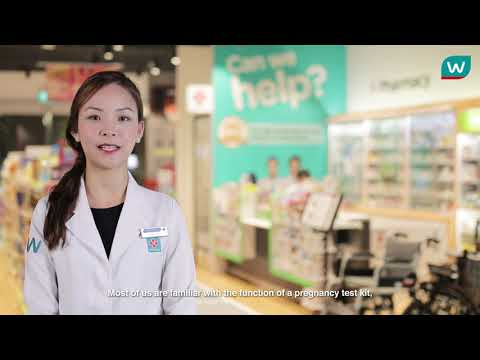 How to Improve Your Chances of Pregnancy | Watsons Singapore