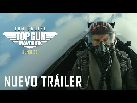 Top Gun Maverick | Tráiler Oficial 2 Subtitulado | Paramount Pictures México