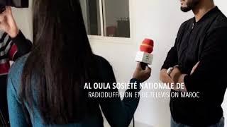 Interview al oula tv