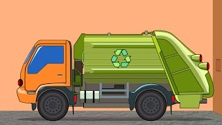 Garbage Truck | Formation And Uses