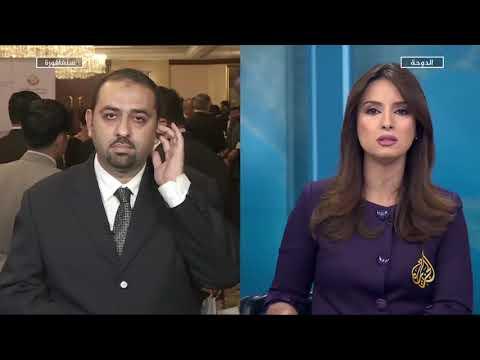 قطر وسنغافورة توقعان 3 اتفاقيات و4 مذكرات تفاهم  - نشر قبل 46 دقيقة