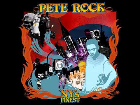 Pete Rock - NY´s Finest (Full Album)
