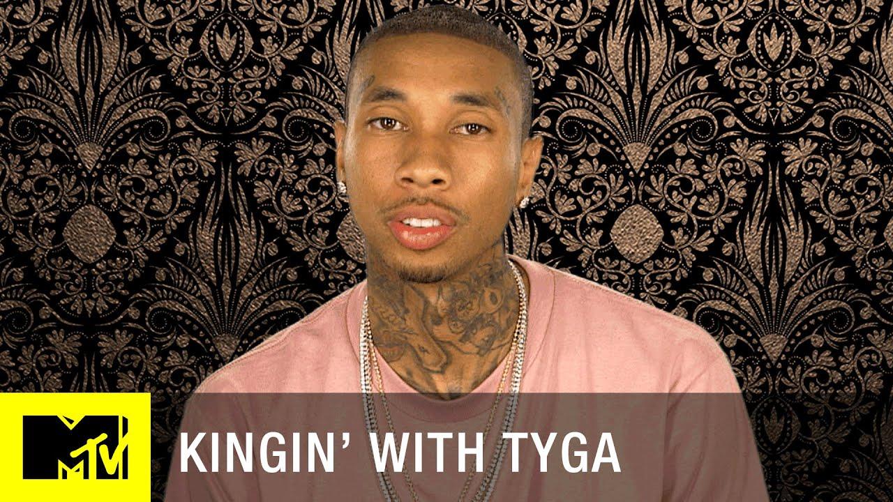Kingin With Tyga Season 2 Official Trailer Mtv Youtube