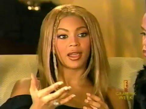 Destiny's Child Revealed (2002)