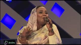 رفاعة - هدى عربي - أغاني وأغاني - رمضان 2017