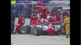 2000 Sebring Broadcast [Part 1] - ALMS - Tequila Patron - ESPN - Racing - Sports Cars