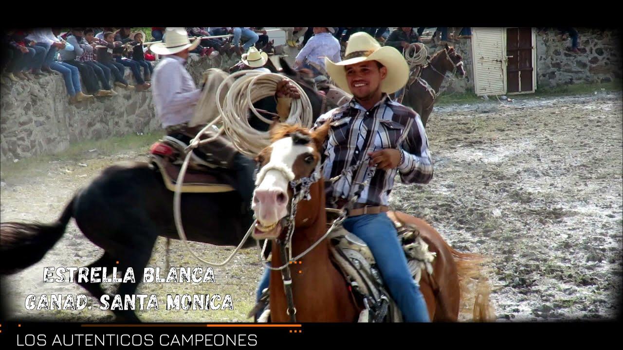 ESTRELLA BLANCA DE SANTA MONICA - AUTENTICOS CAMPEONES DE FRANKY DIAZ 26-JUL-2020