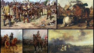 Новая История 1500-1800 #12: Тридцатилетняя война часть 2