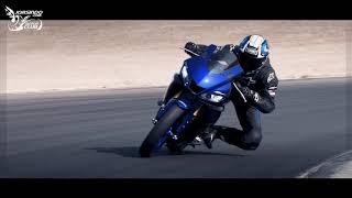 2019 Yamaha YZF R3   R World is calling