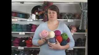 Rowan Pure Wool Worsted Yarn Review
