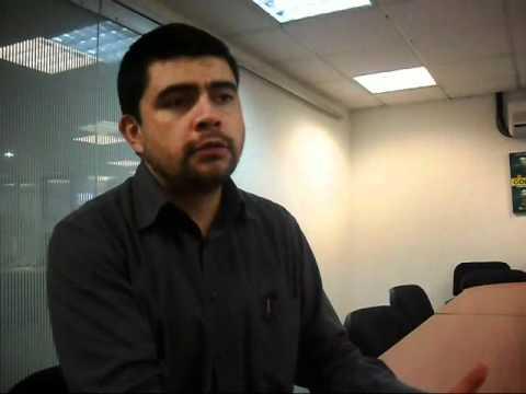 Aldemar Moreno analiza la economia del país desde ...