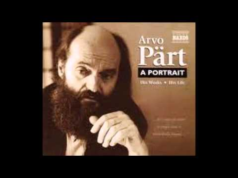 arvo part ,Fratres(cello and piano)