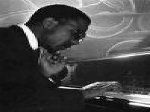 Thelonius Monk-Let's Call this